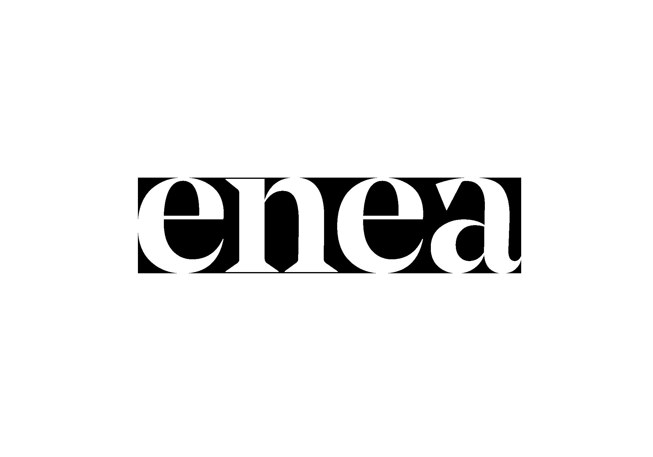 brand identity graphic design enea clase bcn – Clase bcn