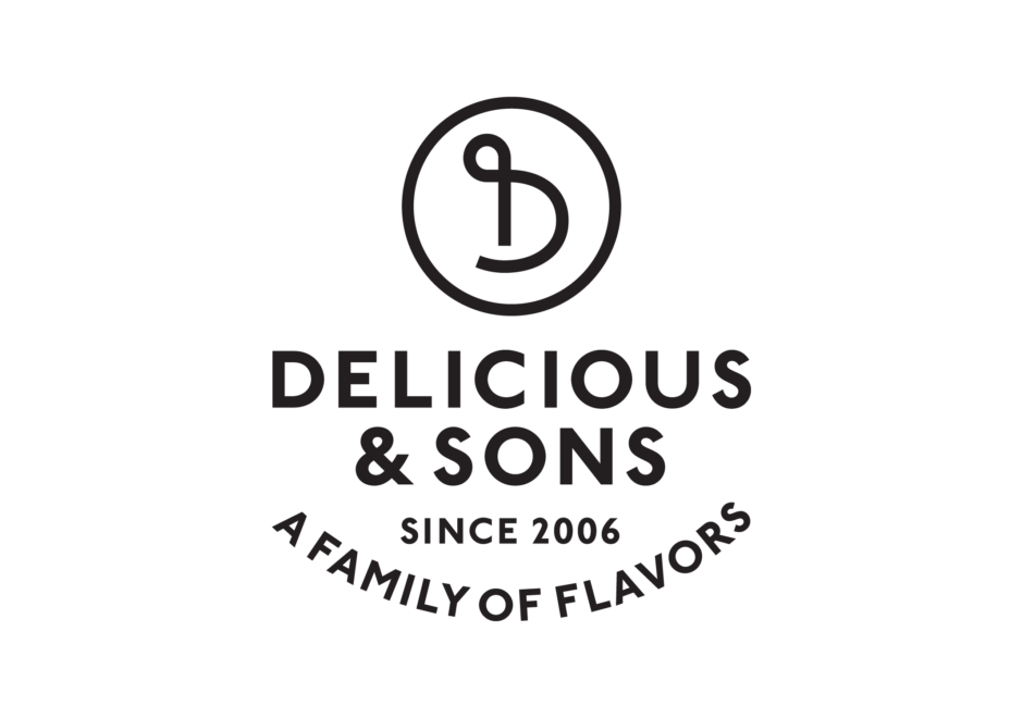 Identity and art direction delicious & sons clase bcn – Clase bcn