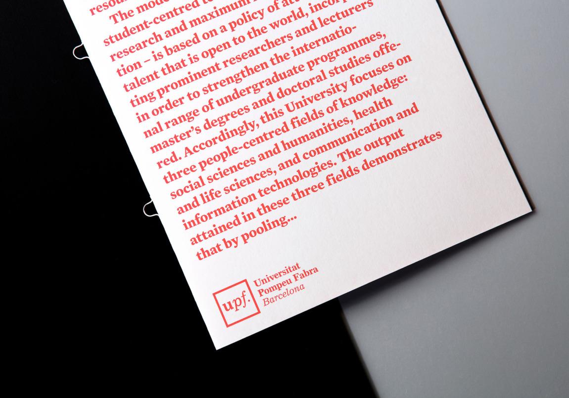identidad corporativa y direccion de arte upf clase bcn – Clase bcn