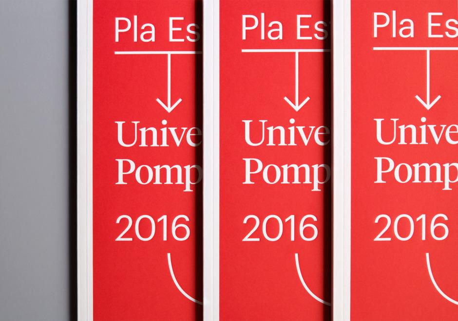 Pla Estratègic UPF  – Clase bcn