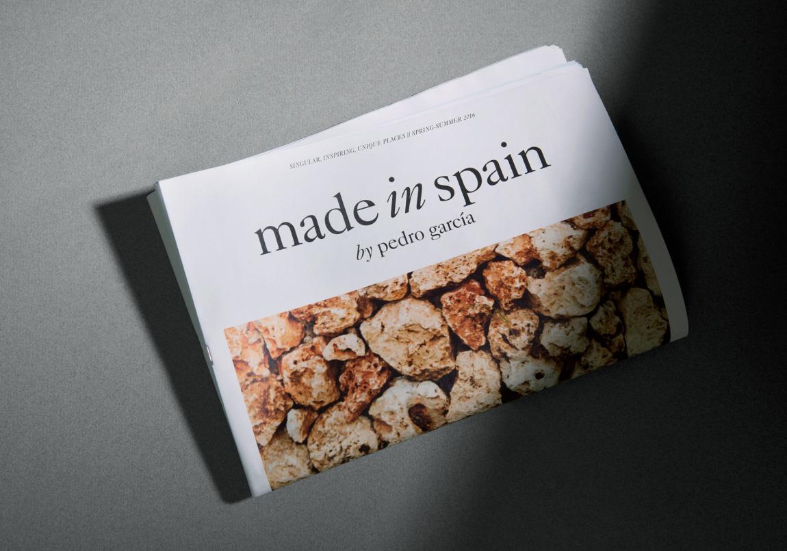 portada diseño editorial pedro garcía clase bcn – Clase bcn