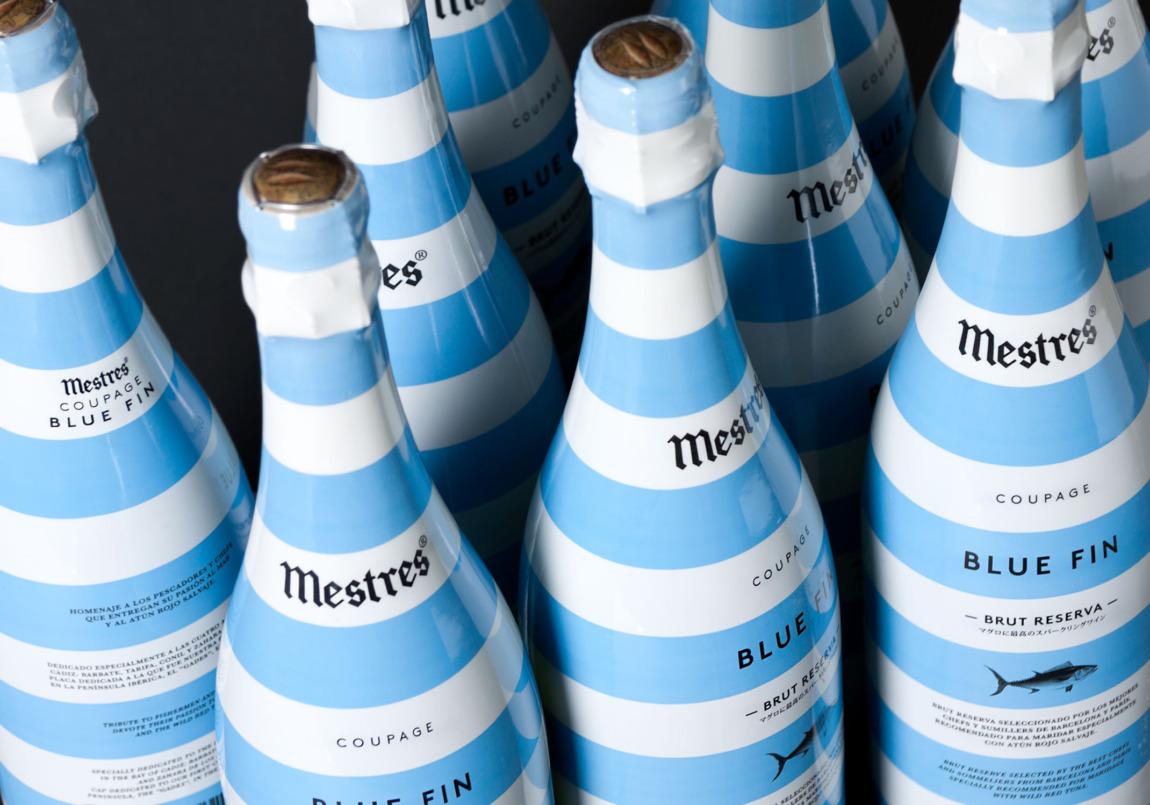 Packaging Blue fin Clase Bcn – Clase bcn