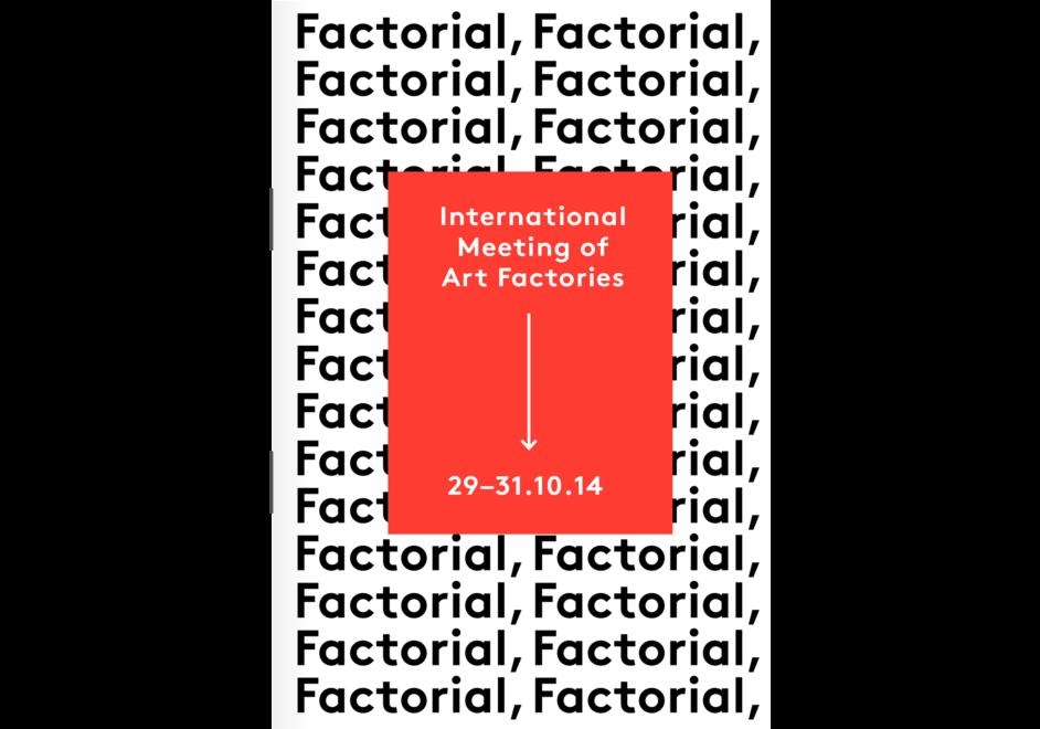 Factorial – Clase bcn