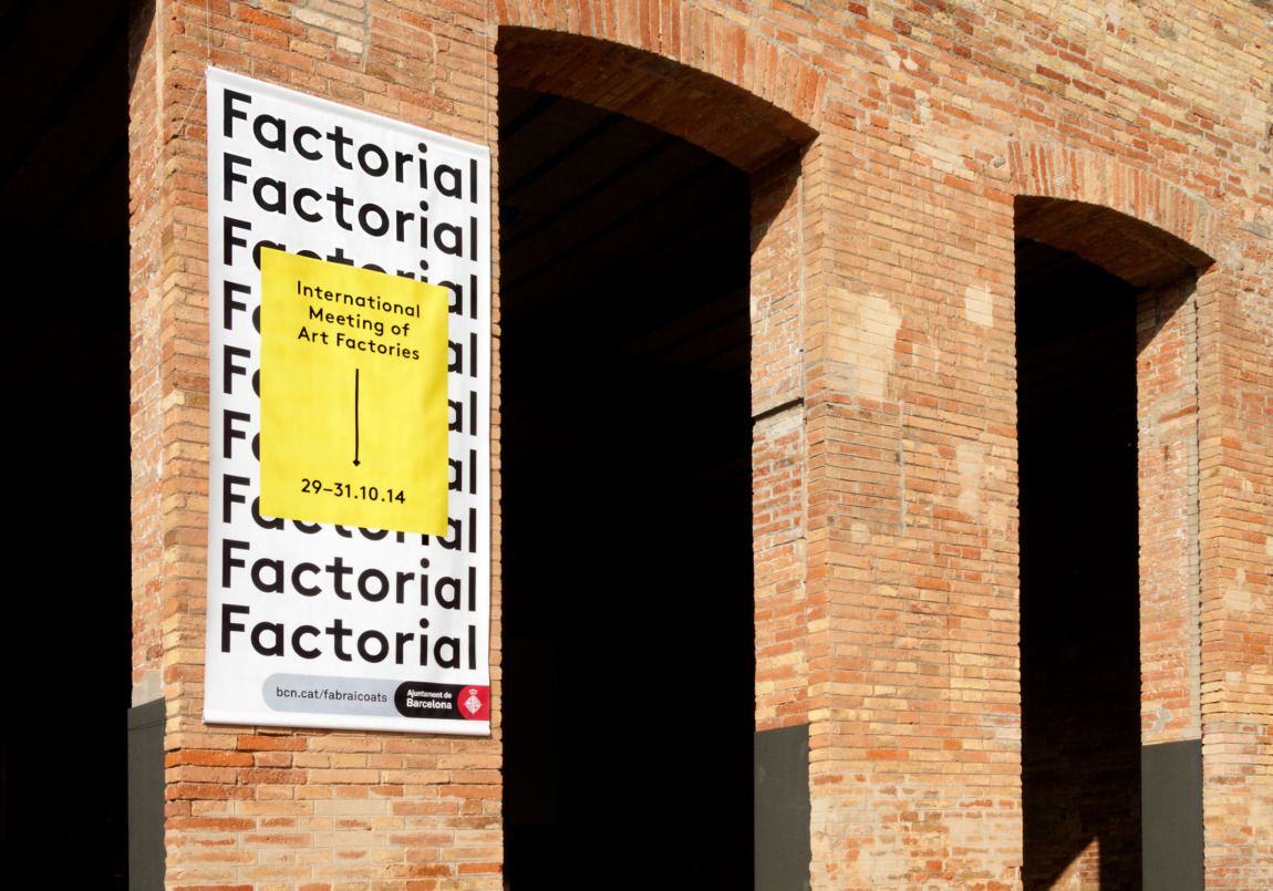 graphic design communication factorial clase bcn – Clase bcn