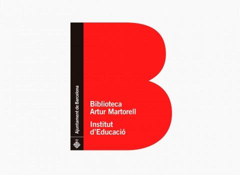 senaletica b barcelona ajuntament clase bcn