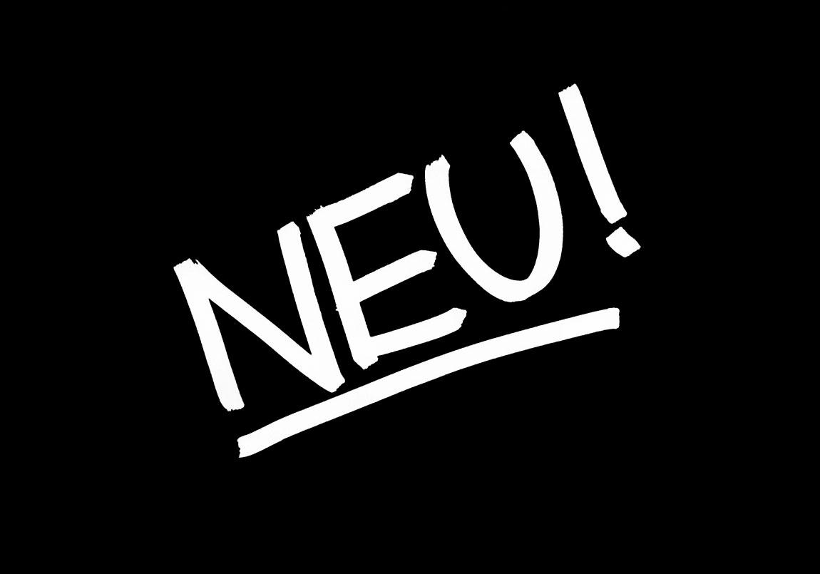 Neu! – Clase bcn