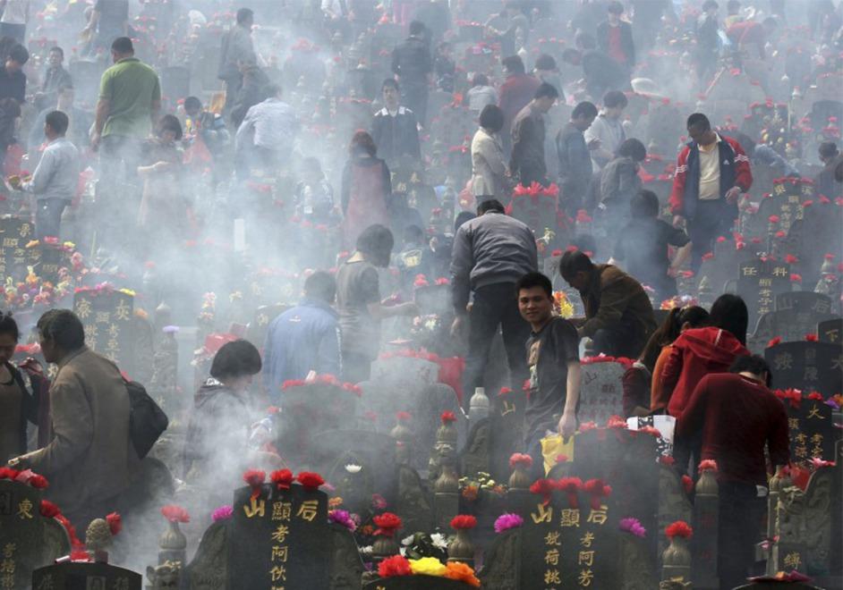 Qingming – Clase bcn