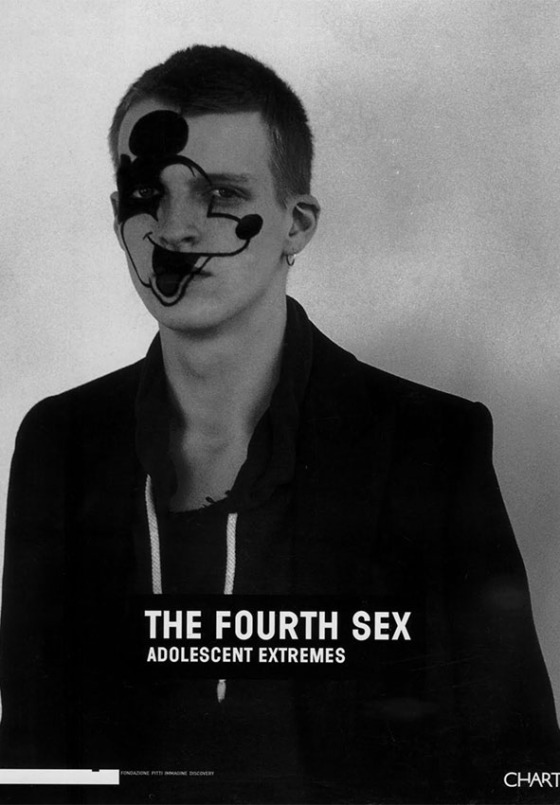 The Fourth Sex – Clase bcn