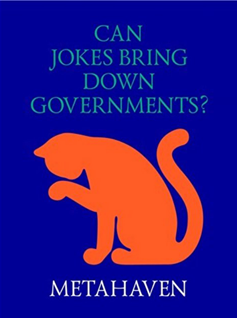 Can Jokes Bring Down Governments? – Clase bcn