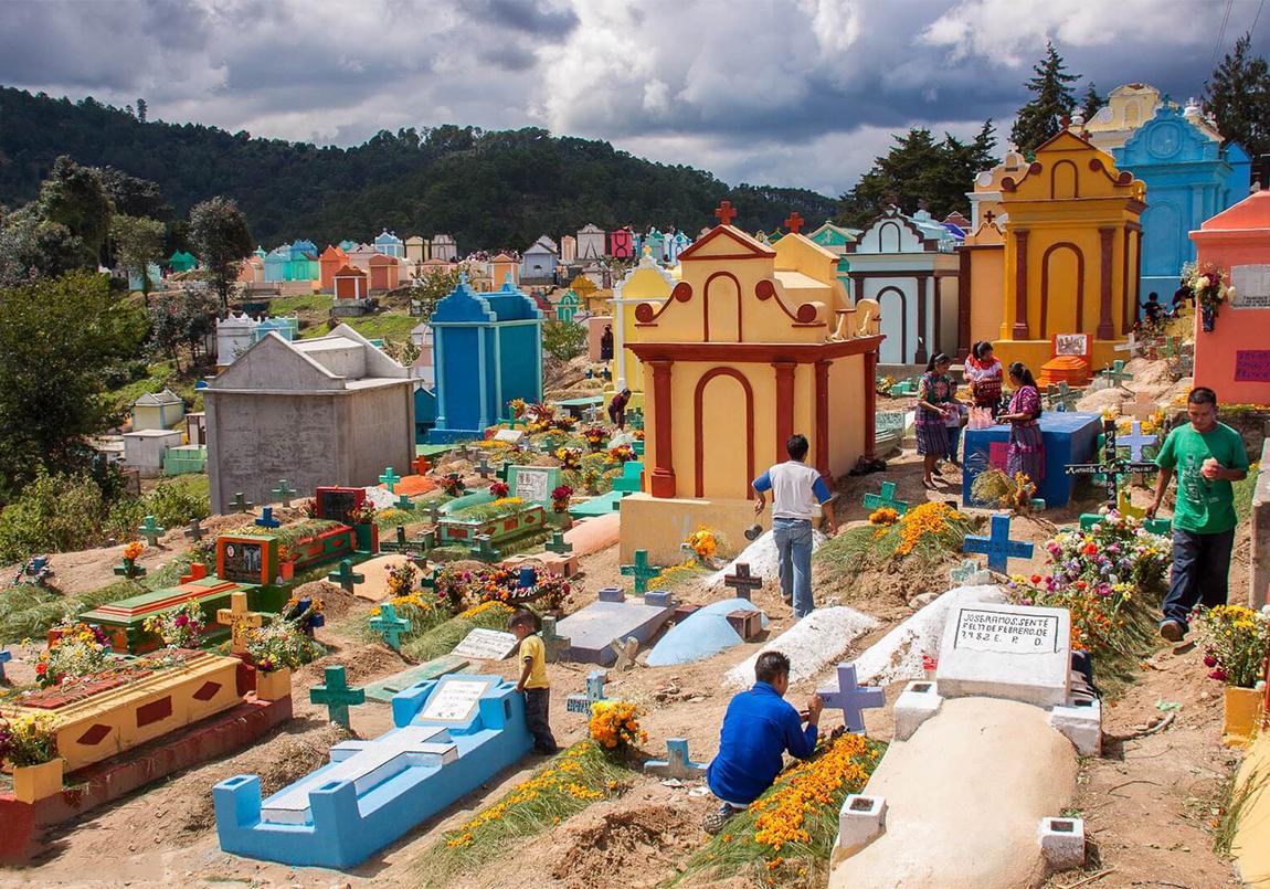 Chichicastenango – Clase bcn