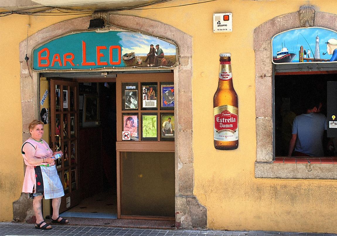 Bar Leo – Clase bcn