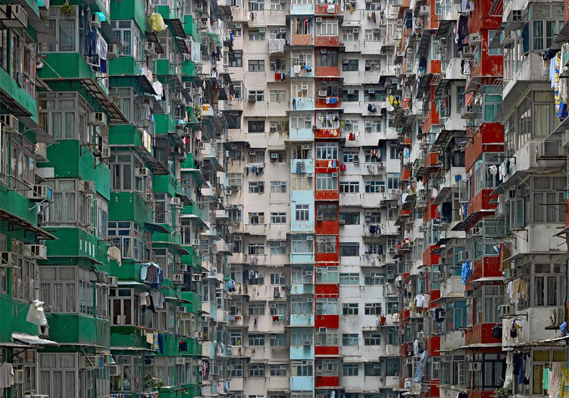 Kowloon – Clase bcn