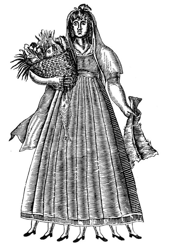 The Granny Lent – Clase bcn
