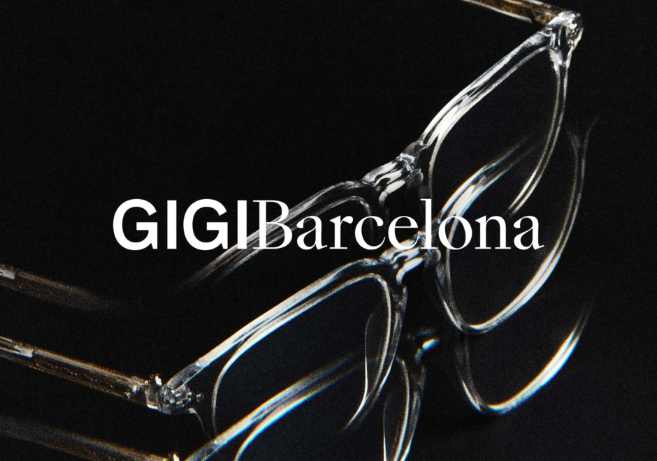 identity art direction gigi clase bcn – Clase bcn