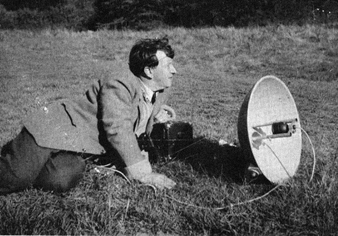BBC Sound Effects – Clase bcn