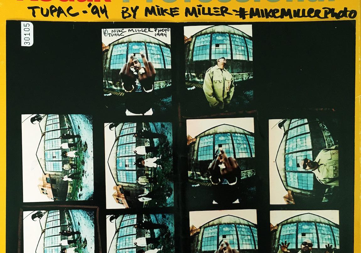 Mike Miller – Clase bcn