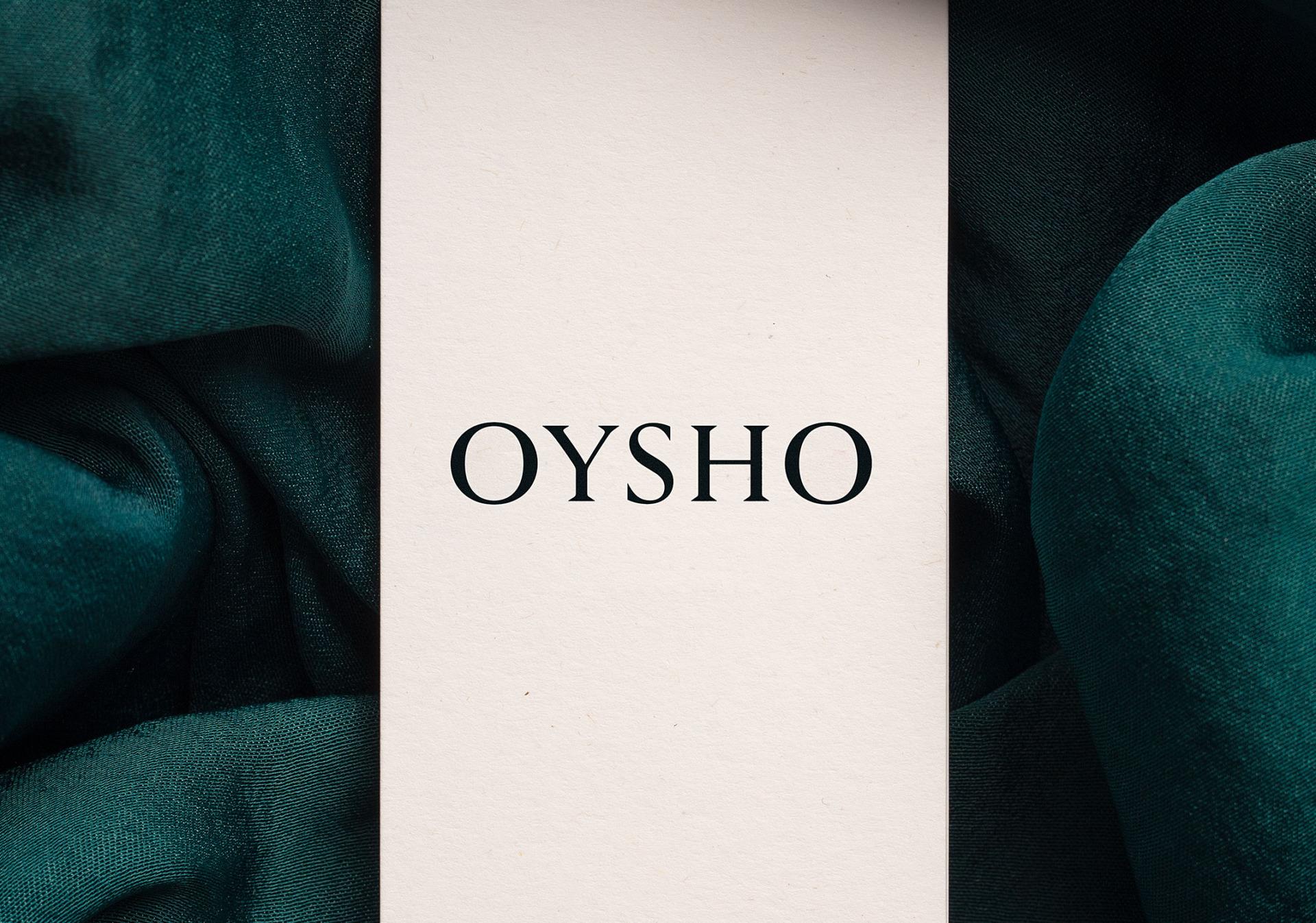 Oysho – Clase bcn