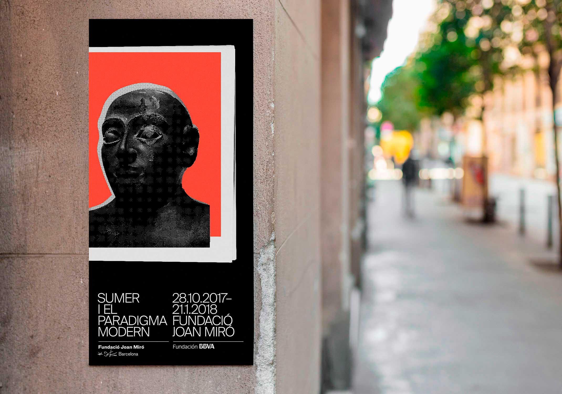 Fundació Miró – Clase bcn