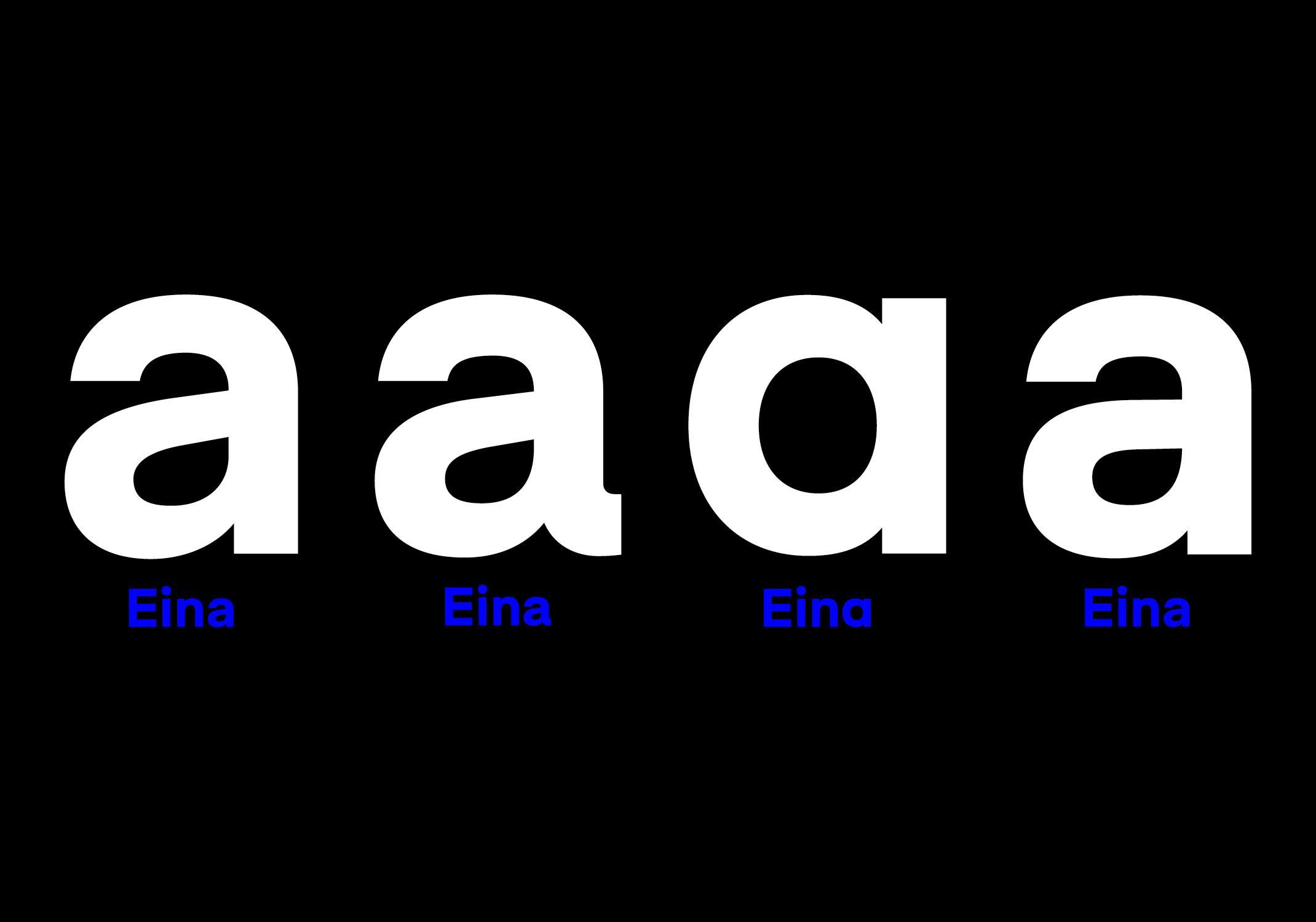 Eina – Clase bcn