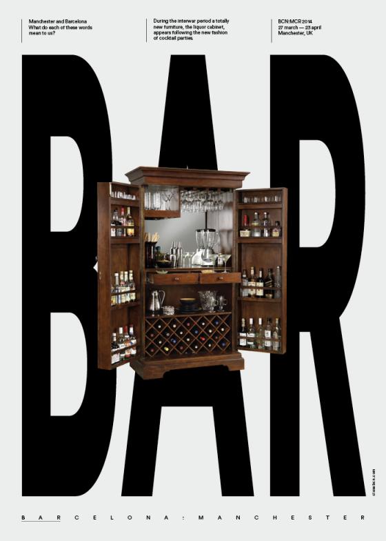 graphic design manchester barcelona clase bcn – Clase bcn