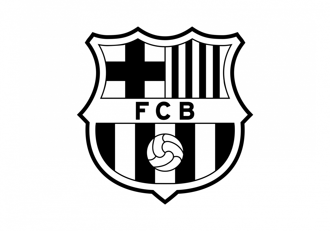 imagen corporativa logotipo FC Barcelona Barça clase – Clase bcn