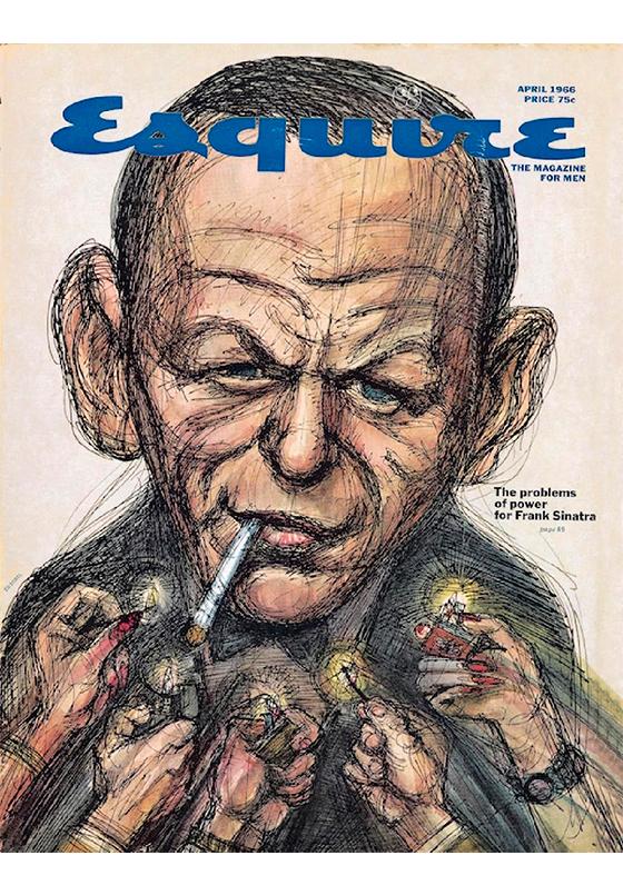 Frank Sinatra has a cold – Clase bcn