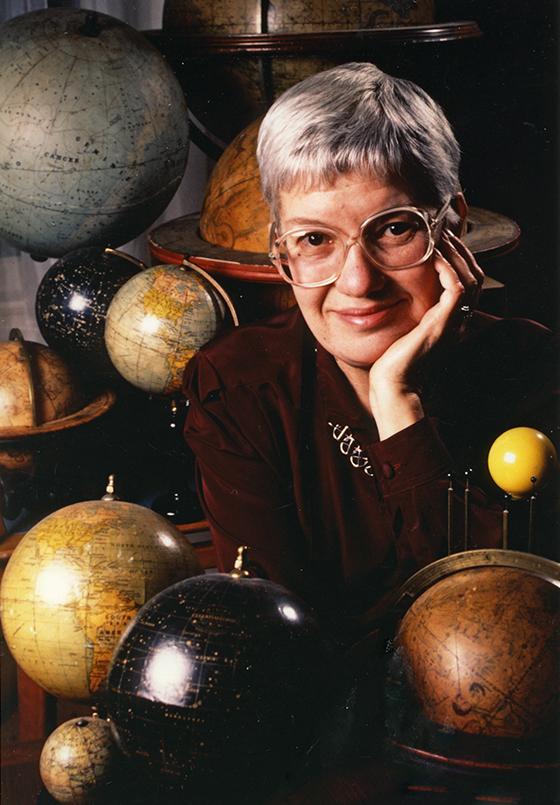 Vera Rubin – Clase bcn