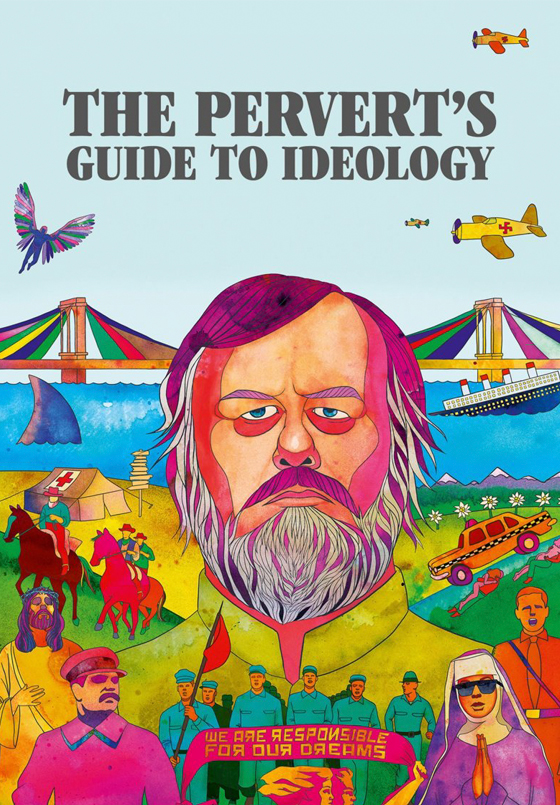 The Pervert's Guide to Ideology – Clase bcn