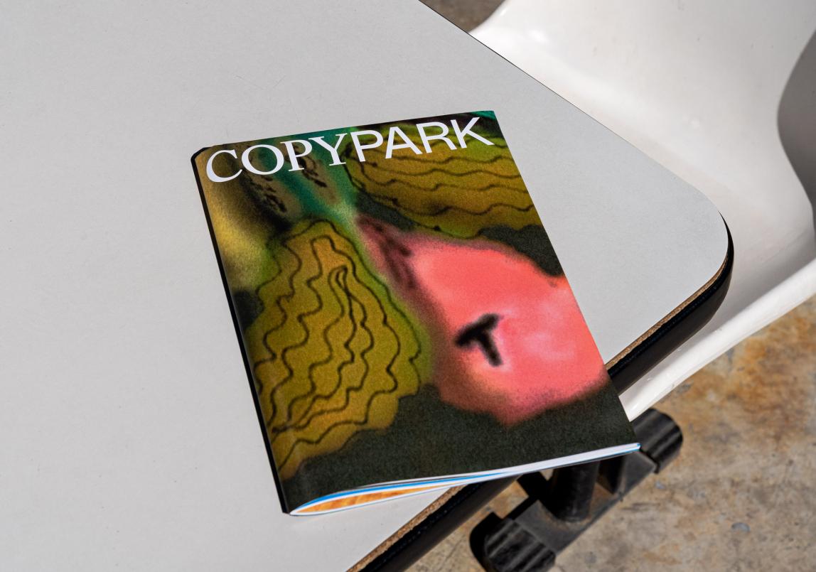 Park, The Magazine – Clase bcn