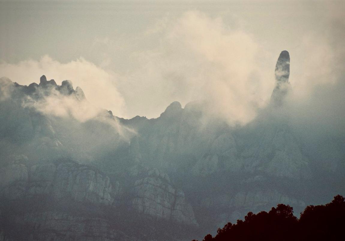 Montserrat – Clase bcn