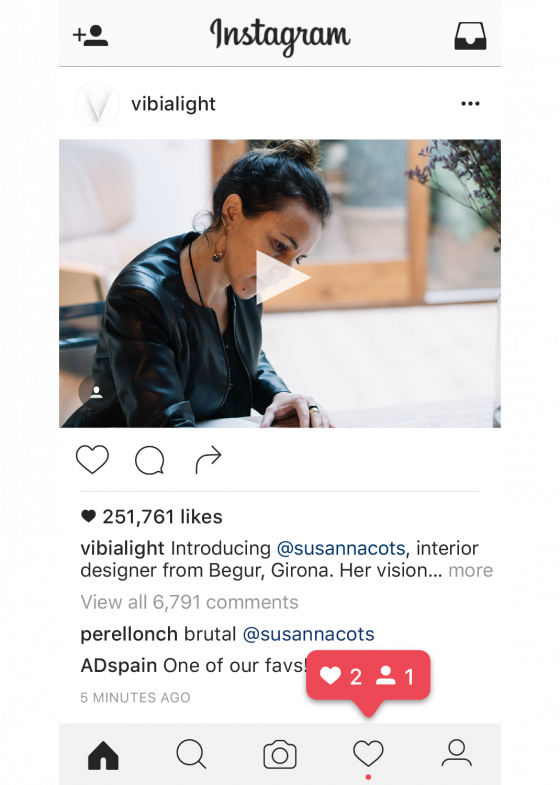 art direction photography vibia conversations instagram clase bcn – Clase bcn