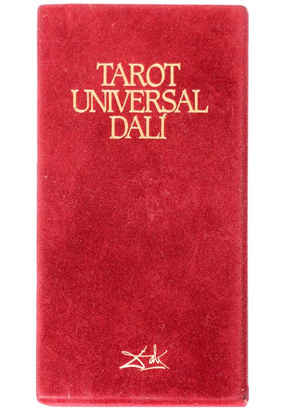 Tarot Dalí – Clase bcn
