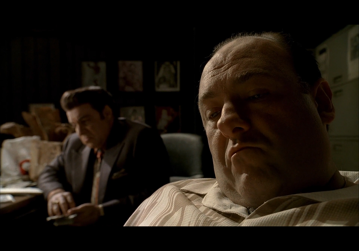 The Sopranos' cinematography – Clase bcn