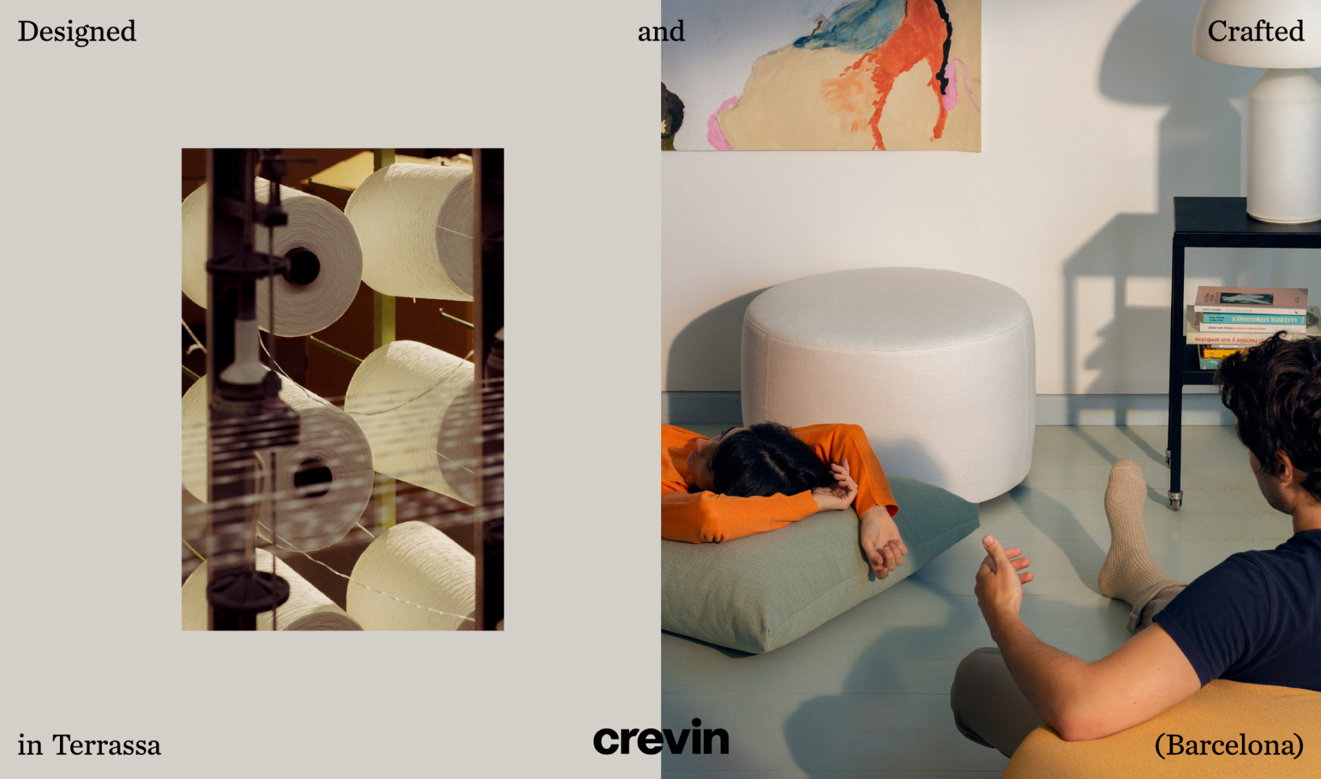 Crevin – Clase bcn